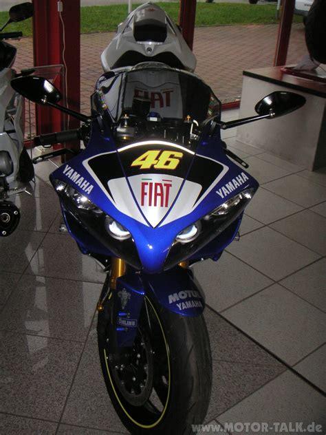 Motorrad Henkel Online Shop by Verkauf Yamaha R1 Valentino Rossi Edition Absolutes