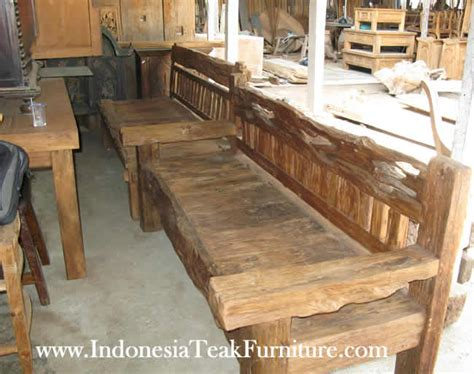 Salvaged Kitchen Cabinets For Sale by Recycled Wood Furniture Factory Indonesia