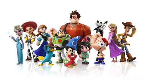 Xbox One Disney Infinity 191 Disney Infinity En Ps4 Y Xbox One Cdm News