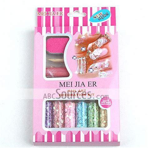 Fingernail Decorating Kits nail decoration kit prices shopclues india
