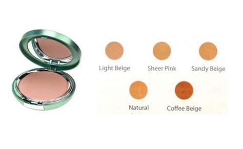 Lipstik Dan Bedak Wardah 10 merk bedak padat untuk kulit kering yang bagus