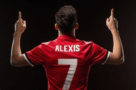 alexis sanchez man utd what s the best alternative for manchester united s