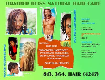 black hairstyles salons in st pete florida braided bliss natural hair salon saint petersburg