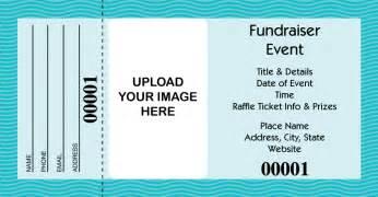 buy custom diy raffle tickets