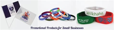 Marketing Giveaways For Small Business - how promotional products are helping small businesses and clubs