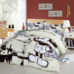 Amazon Double Duvet Covers 45 Great Mickey Mouse Bedding Room Decorating Ideas