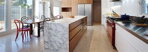 Display Homes With Polished Concrete Floors - polished concrete