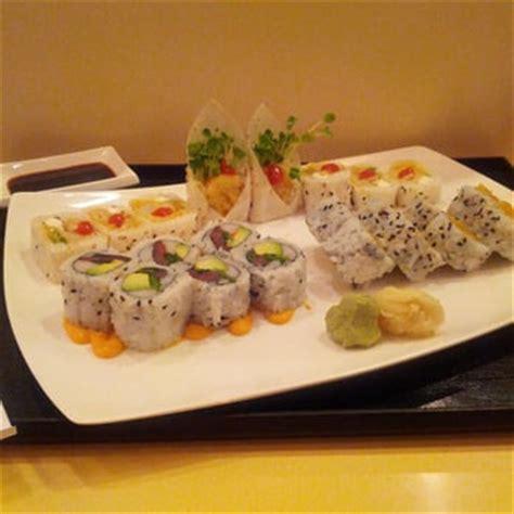 Sushi House Leawood by Sushi House 82 Photos Sushi 5041 W 117th St