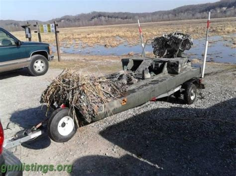 layout boat with mud motor duck hunting layout boat motor trailer in columbia