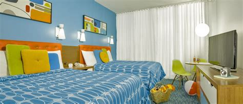 cabana bay resort rooms hotels near universal orlando rooms cabana bay resort