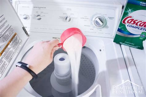 how to wash pillows in the washing machine