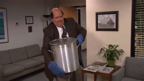 12 times we were all kevin from the office playbuzz