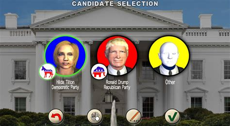 race for the white house the race for the white house 2016 review brash games