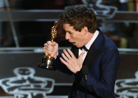 which film won oscar in 2015 oscars 2015 birdman wins best movie award eddie
