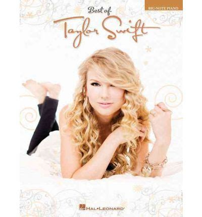 best taylor swift songs on piano best of taylor swift big note piano taylor swift