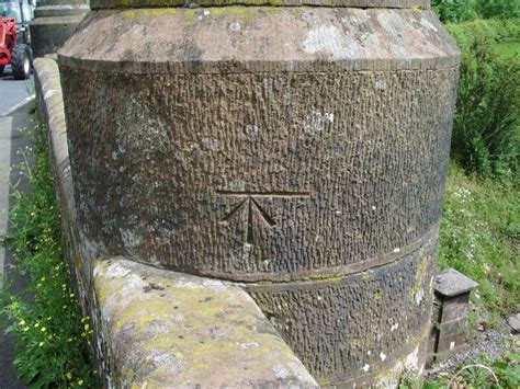 ordnance survey bench mark eli5 how did cartographers in the 17th 18th centuries