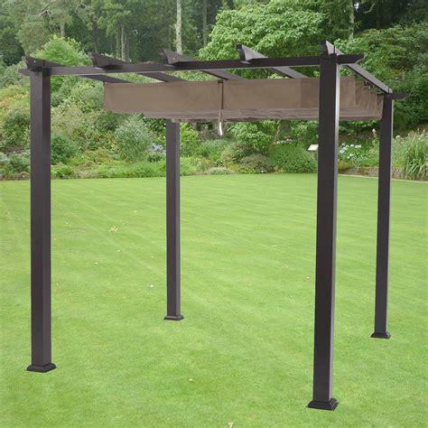 9 x 9 gazebo replacement pergola canopy and cover for walmart pergolas
