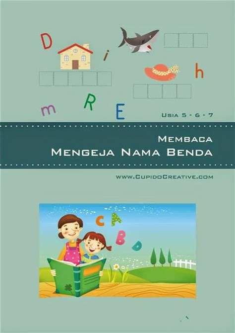 Harga Buku Anak Sd 963 best belajar anak images on sd 4 and