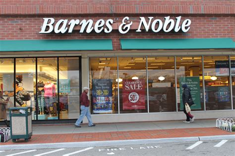 locations of barnes and noble bookstores map of barnes noble book store locations - Borders Gift Card Barnes And Noble