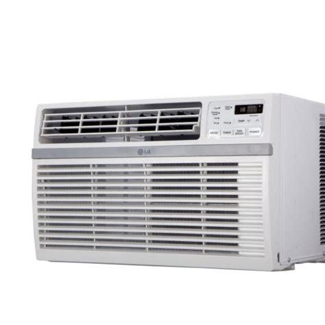 lg lw1016er window air conditioner 10000 btu 115v ptac units