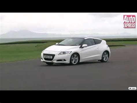 honda crz auto stop honda crz hybrid review auto express performance car of