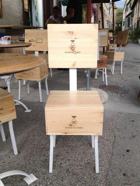cassette legno vino usate 78 migliori idee su scatole di legno su