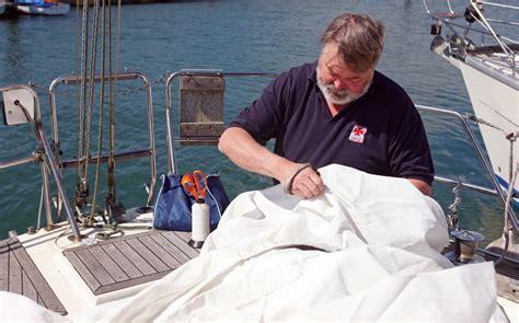 sail repair kit sail magazine
