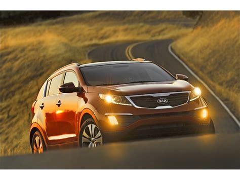 2012 Kia Sportage Reliability 2012 Kia Sportage Prices Reviews And Pictures U S News