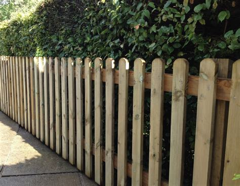 picket fences kudos fencing supplies supplier of all types of garden