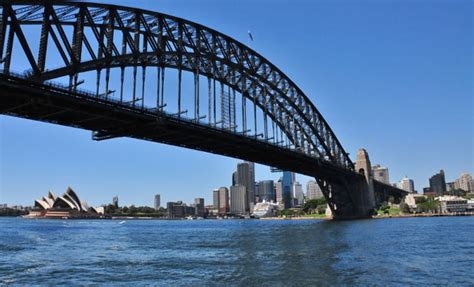 sydney and melbourne lead australian home values higher