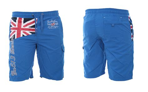 gangster geographical norway men s bath pants shorts