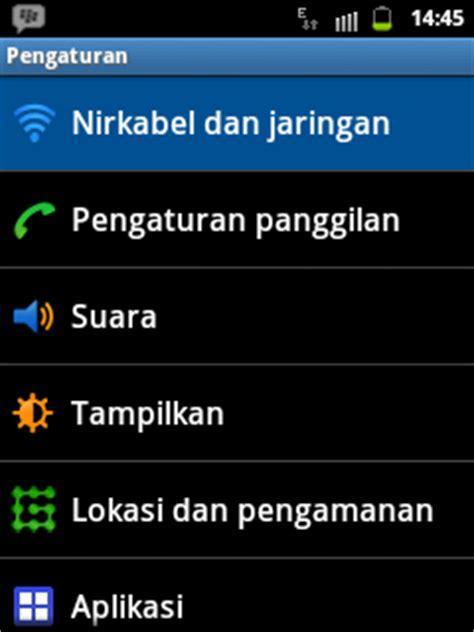 cara membuat jaringan wifi hp android cara membuat hp android menjadi modem di pc dan laptop