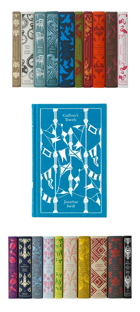 un libro classic penguin cover to cover 161 ah magazine new penguin classics by coralie bickford smith polkadot