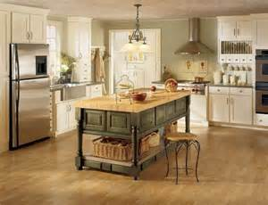 Triangle Kitchen Island Understanding The Kitchen Work Triangle