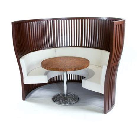 wood banquette seating banquettes wood frames and frames on pinterest