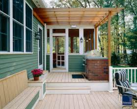 outside deck ideas outdoor deck decorating ideas home designs