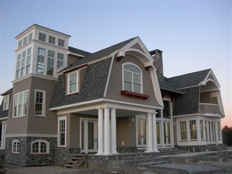 new england shingle style homes shingle style home plans new england shingle style home beach style exterior