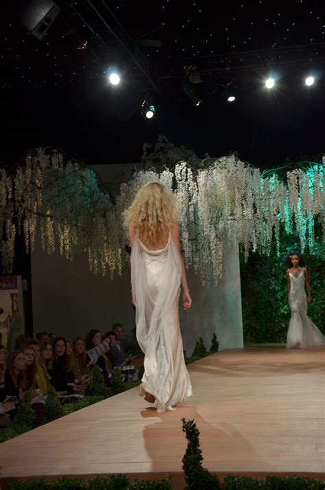 Conde Nast Brides List by Back Catwalk The Show Behuli By Sanyukta