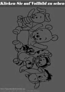 ausmalbilder kostenlos winnie pooh baby 4 ausmalbilder kostenlos