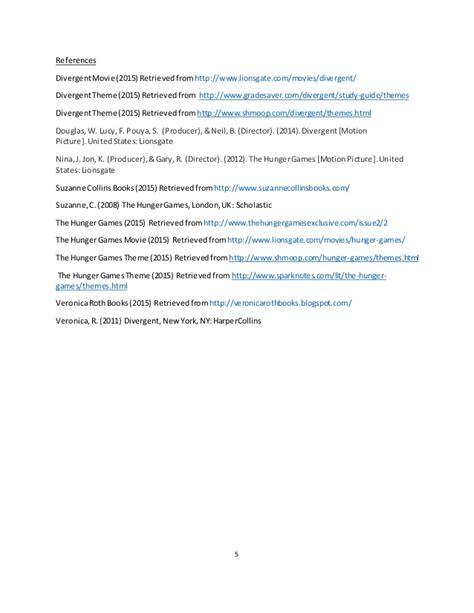theme essay for divergent compare essay