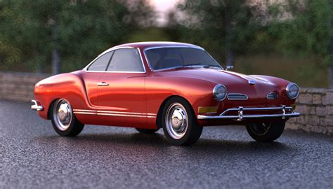 volkswagen carmengia vw karmann ghia technical details history photos on