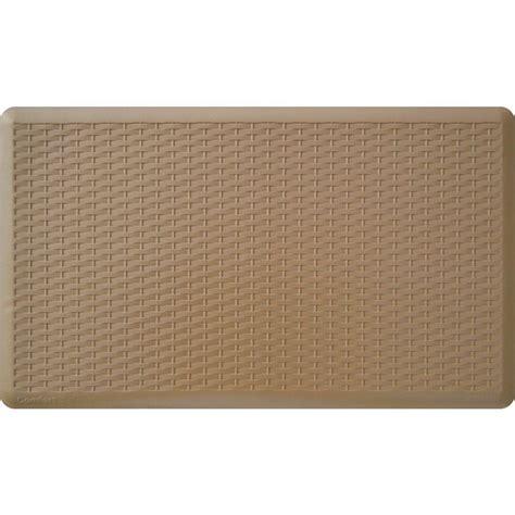 memory foam kitchen mat anti fatigue memory foam kitchen