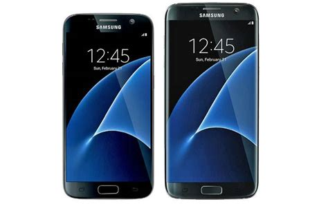 Harga Samsung S7 Flat Dan S7 Edge harga samsung galaxy s7 spesifikasi dan tanggal rilis
