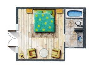 floor plan rendering techniques really lovely rendered floor plan hope to do this more in