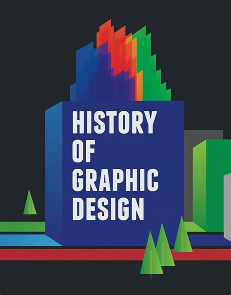 graphic design is history history of graphic design timeline on behance