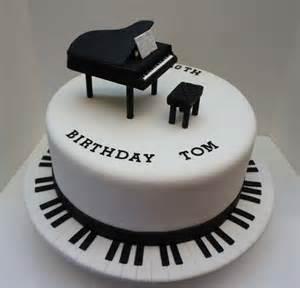 piano cake recipe dishmaps