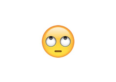 emoji eye roll emoji blog the new eye roll emoji is perfect for so many
