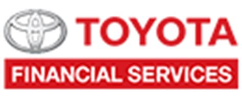 Toyota Financial Servises Toyota Financial Services