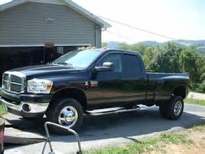 2008 Dodge Ram 3500 Dually For Sale 2008 3500 Ram Dually Truck Mitula Cars