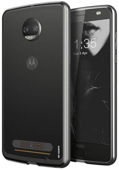 Motorola Moto Z2 Play Back Casing Design 092 10 best cases for motorola moto z2